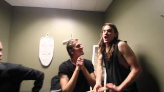 The Maine : The 8123 Tour  |  Final Update