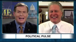 Newsmax Prime | Wayne Allyn Root talks about Trump and Hillary's polls