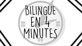 Apprendre l'anglais en 4 minutes