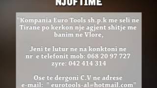 NJOFTIM VCH - EURO TOOLS