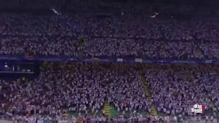 Real madrid vs athletico madrid(emotional!)  highlights ucl final 2015/2016 (5-4 penalty)~1-1
