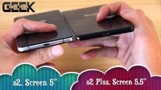 Pre-order Elephone S2/S2 Plus !!!!