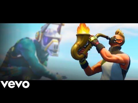 Xxx Mp4 DJ Yonder Epic Sax Guy Ft Drift Official Fortnite Music Video 3gp Sex