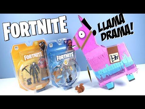 Fortnite llama pinata toy