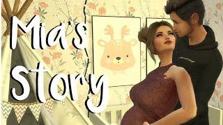 The Sims 4: Mia