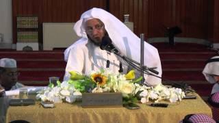 الشيخ د. عزيز العنزي - الطهارة 2