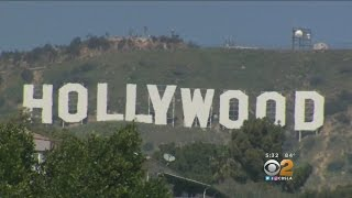 City Will Block Pedestrian Access To Hollywood Sign From Beachwood Drive