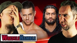 Why WWE Have GIVEN UP On Raw