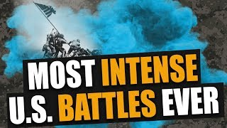 Top 10 Most Intense Battles in US History