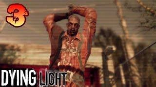 HULK ZOMBIE. | Dying Light: Gameplay - Part 3