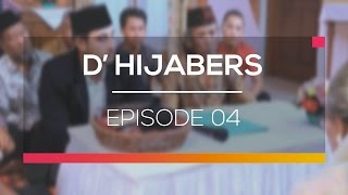 D'Hijabers - Episode 04