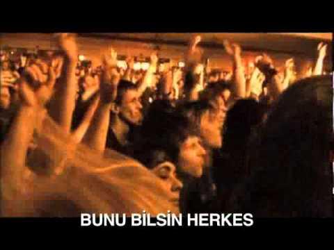 Das Borak Borak ist Ohannes Klip HQ