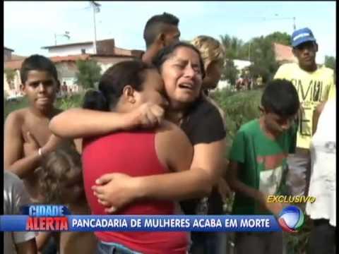 Briga entre vizinhas por causa de bebê termina em morte em Fortaleza CE