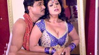 भोजपुरी हॉट सिन - जल्दी करs हो हमार जोगाड़ - Bhojpuri Hot Scene - UNCUT BHOJPURI MOVIE SCENES 2017