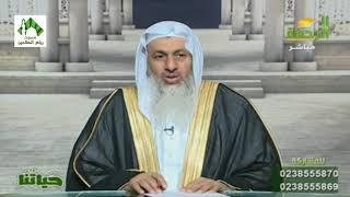 فتاوى الرحمة - للشيخ مصطفى العدوي 30-10-2017