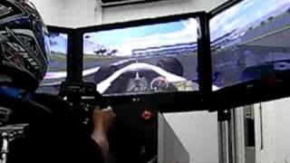 Hope Technik GP Simulator