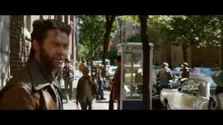X-Men: Days of Future Past - Trailer S (ซับไทย)
