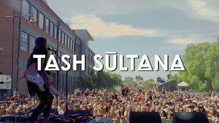 Tash Sultana - A Conversation