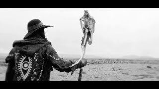 Behemoth - Ben Sahar - Official Video