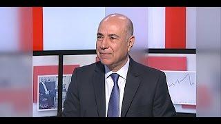 حوار اليوم مع الصحافي جورج سولاج - رئيس تحرير صحيفة الجمهورية