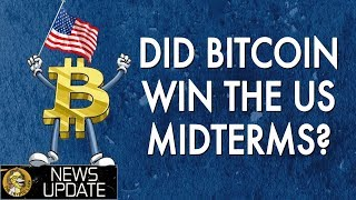 The Real Winner of the US Midterm Elections - Bitcoin & Cryptocurrency News