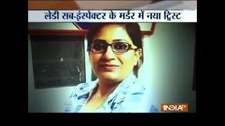Mumbai: Maharashtra police inspector arrested for killing female cop