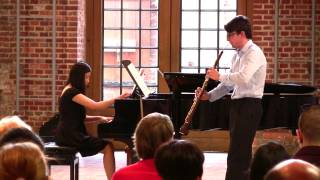 Pasculli Fantasia dell l Opera Ballo di Maschero - Magnus Heise, Englischhorn