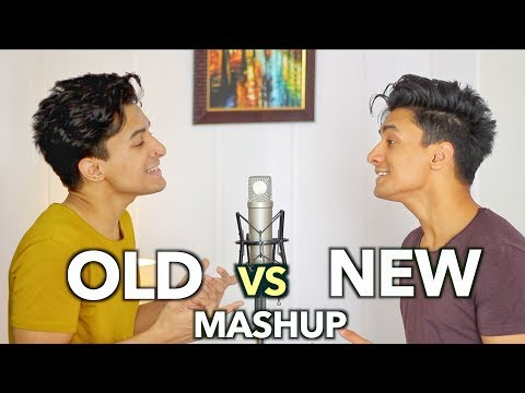 Xxx Mp4 OLD Vs NEW Bollywood Songs Mashup By Aksh Baghla 3gp Sex