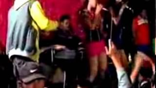 DANGDUT KOPLO DELTA NADA - Gelandangan Hot Terbaru 2014