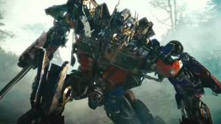 Transformers 2 Revenge Of The Fallen Forest Battle with Deleted Scenes 1080p
