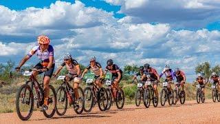 Nedbank Desert Dash 2016