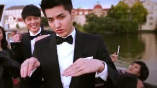 140802 Only For You-Wu YiFan/Kris Cut