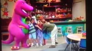 Included Rock with Barney (1996)