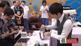 The Champion of 2nd Fushan Cup _  KIM JIN KYU