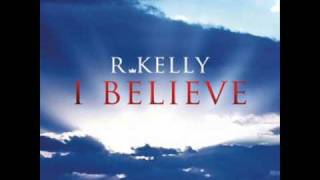 R. Kelly - I Believe (Barak Obama Theme).wmv