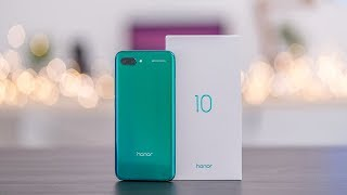 Honor 10 : Le smartphone Android du moment !