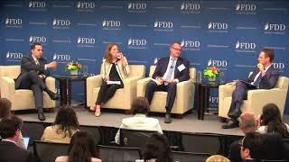 Expert Panel at FDD on Iran