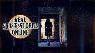 Real Ghost Stories: Haunted Children's Asylum