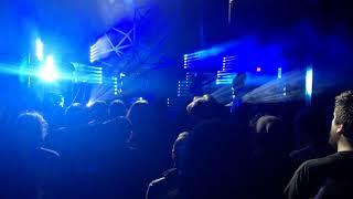 TesseracT - King (Sonder North America Tour 2018, ATL)