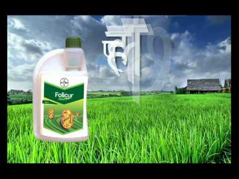 Folicure Ad. Hindi