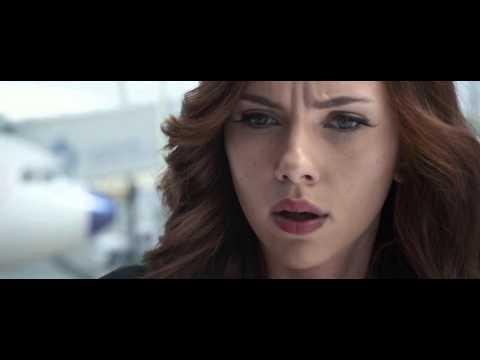 CAPTAIN AMERICA CIVIL WAR Super Bowl TV Spot 2016 Marvel Superhero Movie HD