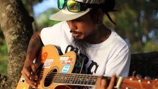 Kokoi Baldo (Reggae Singer) covers ONE DAY by Matisyahu
