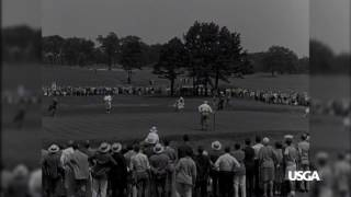 1929 U.S. Open Highlights