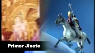 Pr. Ricardo Claure. El primer jinete del Apocalipsis, el misterio de la iniquidad en acción.