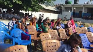 Khusi Limbu Speaking At Hariwon Of Sarlahi District
