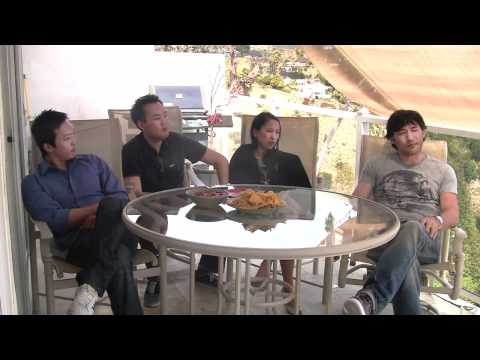 Timothy Tau Max Phyo Hidekun Hah and Cyndee San Luis Interview The Case