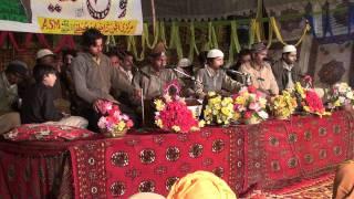 Urs Mubarak Pir Syed Raza Hussain Shah Naseem Naushahi (r.a) Qawwali