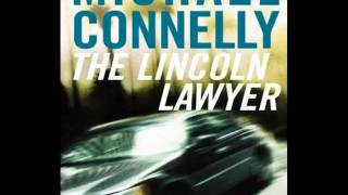The Lincoln Lawyer Audio Book, Michael Connelly