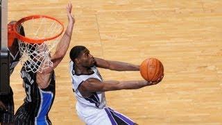 Top 10 Circus Shots of the 2011-2012 NBA Season