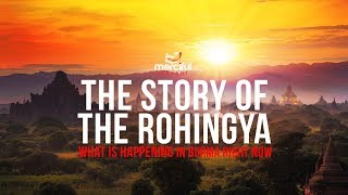 THE STORY OF THE ROHINGYA - WHAT